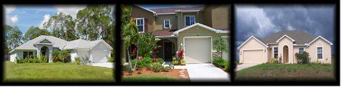 Angebote Immobilien in Cape Coral und Fort Myers f�r um die US$ 150,000